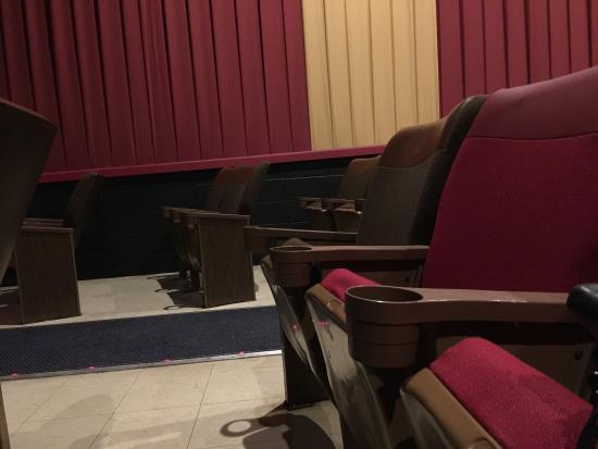 Parkway 8 Cinema
