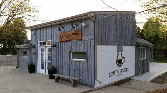 South Stables Coffee House