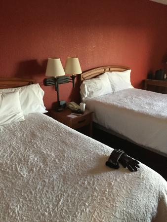 Meadowlands River Inn : Quarto