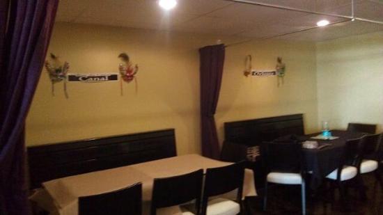 Tace Lounge