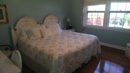 The Brentwood B&B: Belle Meade Suite