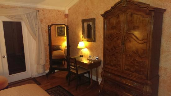 The Brentwood B&B : Brentwood Suite