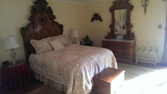 The Brentwood B&B: Franklin Suite