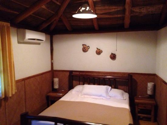 El Sabanero Eco Lodge: Room