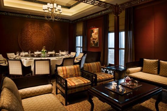 Lai Heen (The Ritz-Carlton Guangzhou Hotel)