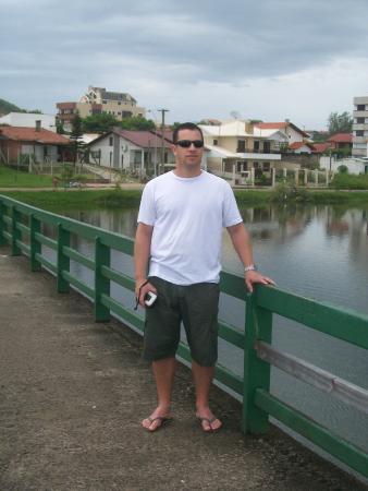 Lagoa Do Violao: Bonito