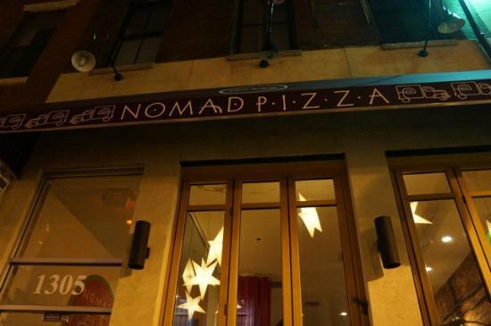Nomad Roman