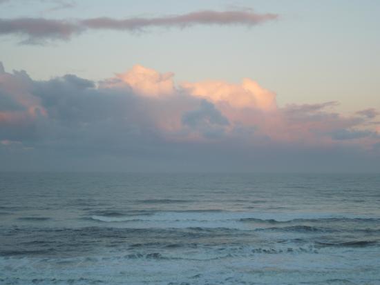 Λίνκολν Σίτι, Όρεγκον: Sunrise