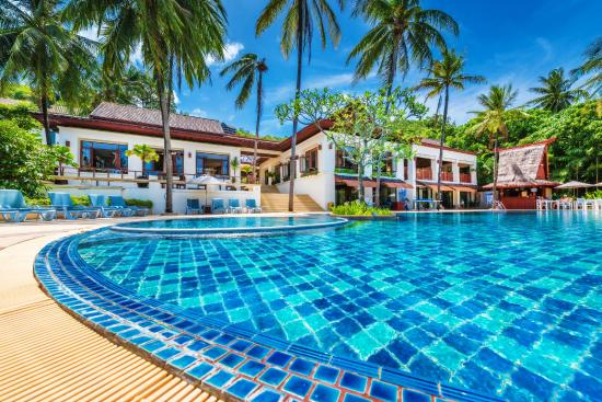 Panwa Boutique Beach Resort Updated 2018 Reviews Price Comparison Cape Thailand Tripadvisor