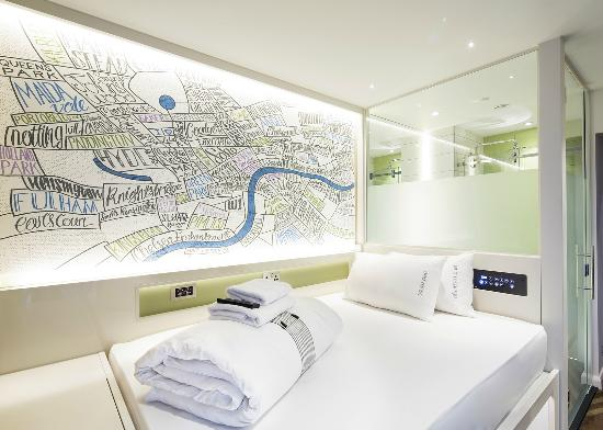 hub by Premier Inn London Covent Garden Hotel