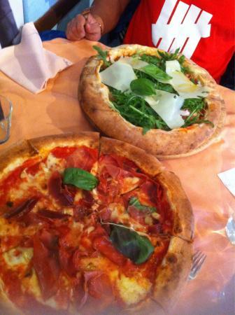 Pizzeria Napoletana da Alfonso