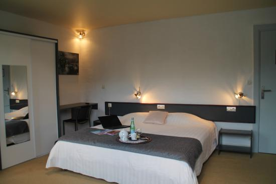 Hotel De La Mer Pleneuf Val Andre