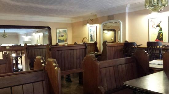 Woodes Cafe