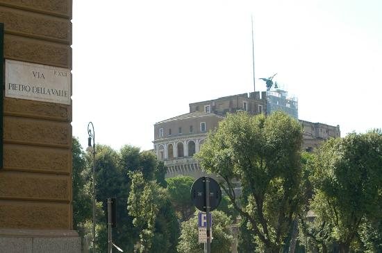 Marvi Hotel Rome