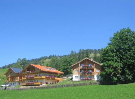 Residence Rosarela