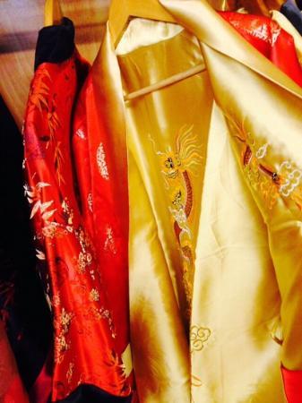 Bao Silk