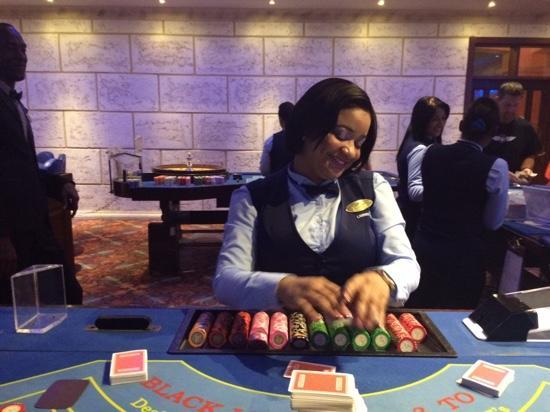 excellence punta cana casino