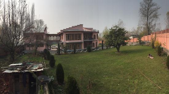 Hotel G M Palace