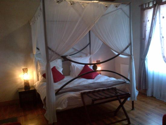 Mimosa Lodge : Room #23 (in the annex)