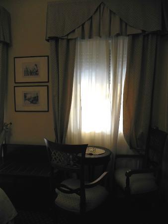 Hotel Aurora Terme : camera