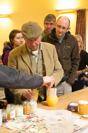 Kendal Festival of Food - Talk and Taste, image supplied by Mark Carr