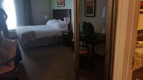 Holiday Inn Express Oro Valley - Tucson North: room