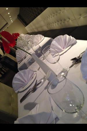 Anan's: Ready for Dining