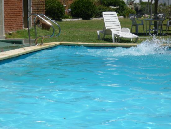 Hotel Porto Bari : piscina