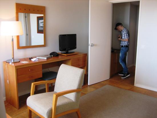 Eurotel Altura: Hotel