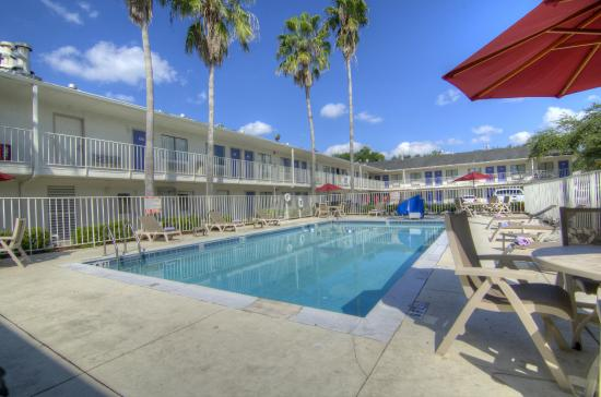 Motel 6 Orlando-Winter Park