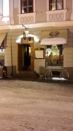Lovisuda Cafe and Grill