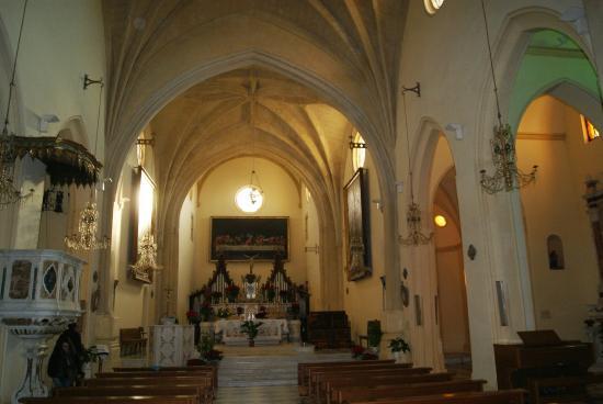 Chiesa Collegiata di Sant'Eulalia