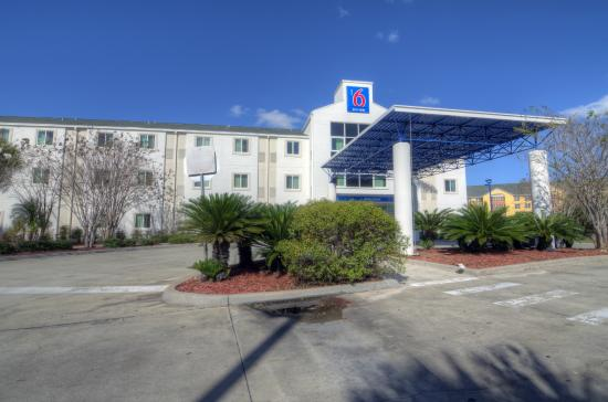 Motel 6 Orlando International Drive: Exterior