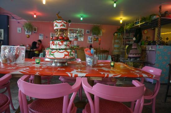 de taart van me tante La salle   Picture of De taart van m'n tante, Amsterdam   TripAdvisor de taart van me tante