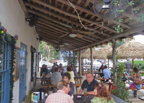 The Florida Cracker Cafe St Augustine Fl