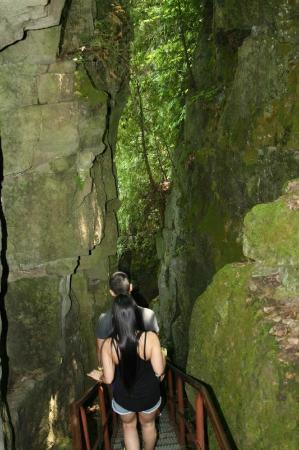 Scenic Caves Nature Adventures : 2
