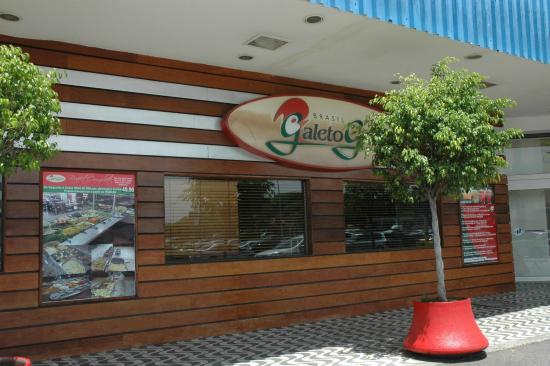 Galeto Grill