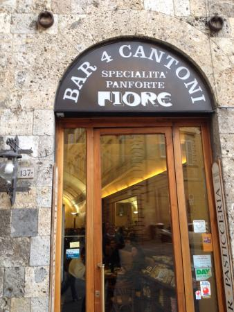 Bar 4 Cantoni