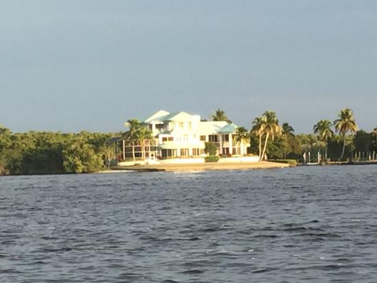 Cape Coral Canal Charters