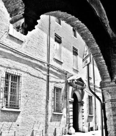 Casa Palmeggiani