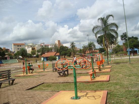 Parque do Kartódromo