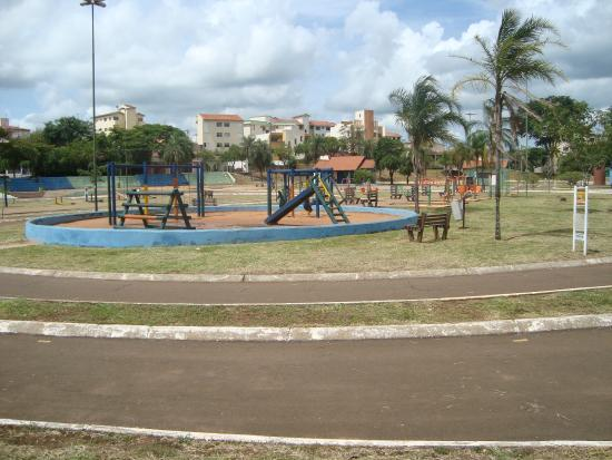 Parque do Kartódromo