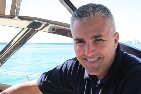 Capt Nick's Miami Charters