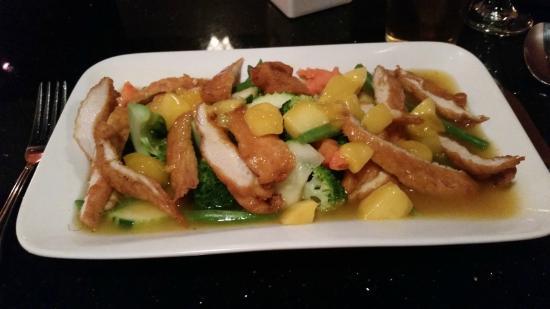 Racha Thai Restaurant