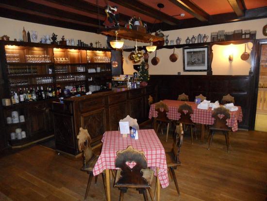 Logis De La Poste Picture Of Hotel De La Poste Le Bonhomme Tripadvisor