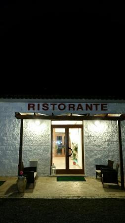 ristorante Torre Capita