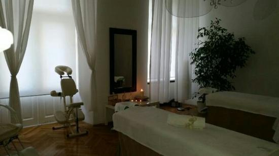 Verde Massage & Beauty: Verde SPA