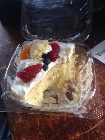 Touche Touchet Bakery