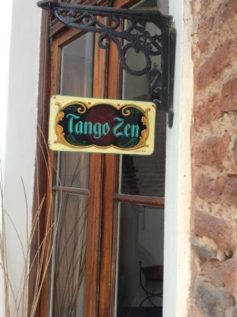 Apassionata Tango: Zimmer - Tango Zen