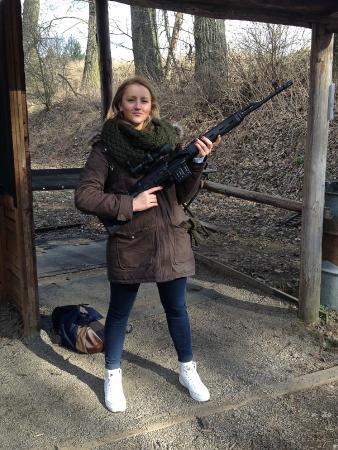 Αποτέλεσμα εικόνας για LOW FOR GUNS IN PRAGUE